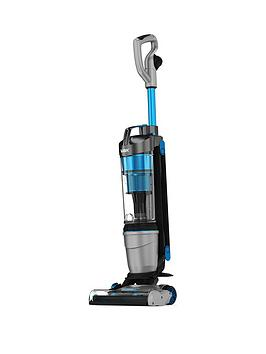 Vax Ucpeshv1 Air Lift Steerable Pet Upright Vacuum Cleaner - Blue And Grey