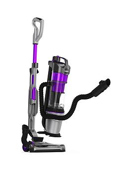 Vax Air Lift Steerable Pet Pro Vacuum Cleaner - Grey And Purple