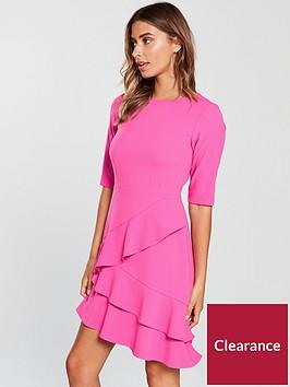 v-by-very-asymmetricnbspruffle-formal-dress-pink