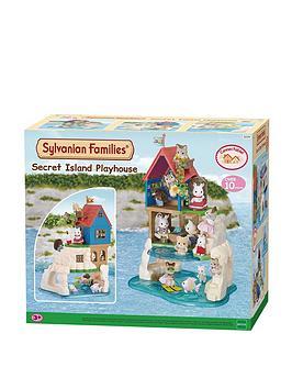 sylvanian-families-secret-island-playhouse