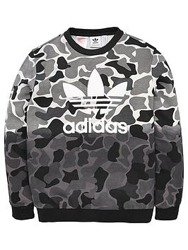adidas-originals-boys-trefoil-crew