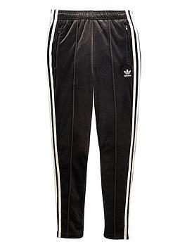 Adidas Originals Girls Zebra Pants thumbnail