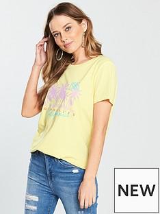 v-by-very-california-palm-tree-t-shirt-yellow