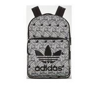 adidas Originals Girls Zebra Backpack - Brown   very.co.uk 6419836a72