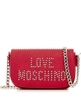 love-moschino-beaded-crossbody-bag-red