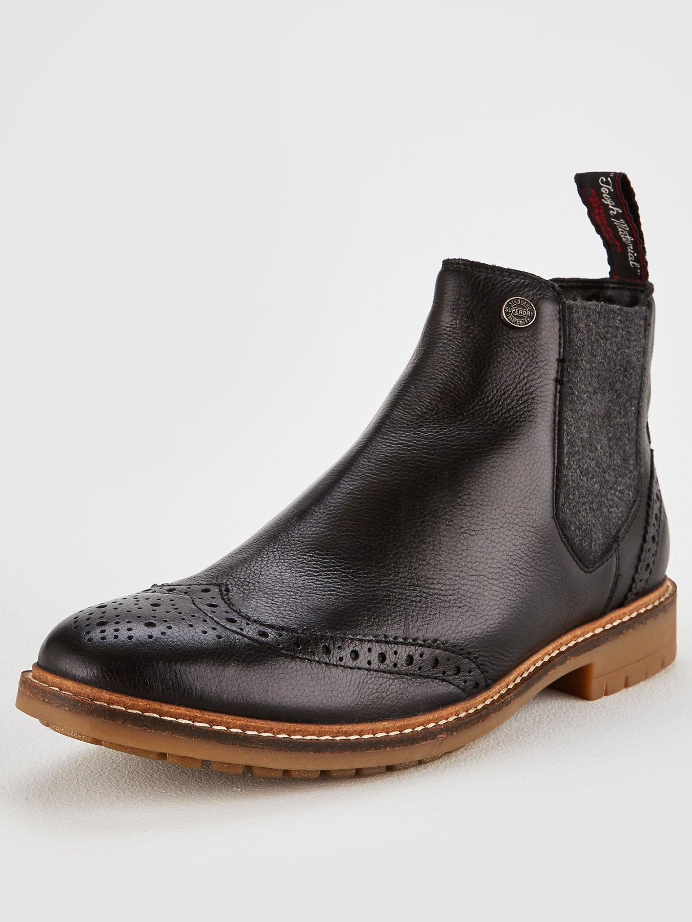 Superdry   Schuhes &  Stiefel   Men  &  www.very.co  28775e
