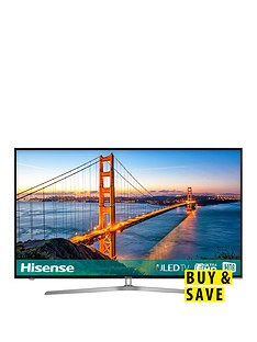 hisense-h65u7auk-65-inch-4k-ultra-hd-freeview-play-smart-tv