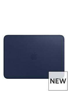 apple-leather-sleeve-for-12-inchnbspmacbook-midnight-blue