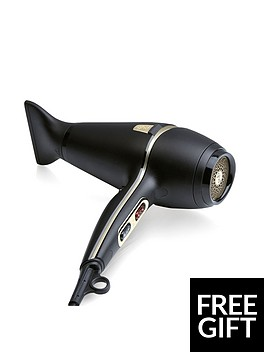 ghd-ghd-airreg-saharan-gold-hairdryernbspamp-free-ghd-split-end-therapy-bauble