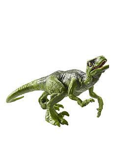 jurassic-world-attack-pack-greennbspvelociraptor