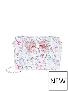 monsoon-magical-unicorn-bow-bag