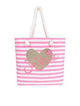 accessorize-girls-sunshine-shopper-bag