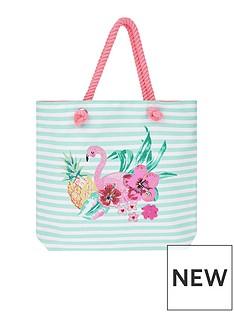 accessorize-girls-tropical-print-shopper-bag