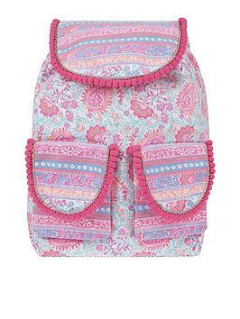 accessorize-girls-bazaar-print-canvas-backpack