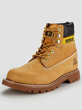 cat-colorado-boot