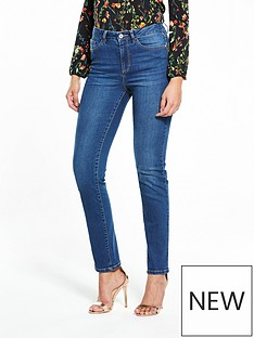 v-by-very-short-isabelle-high-rise-slim-leg-jean