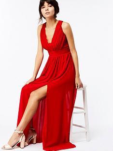 monsoon-gigi-lace-maxi-dress-red