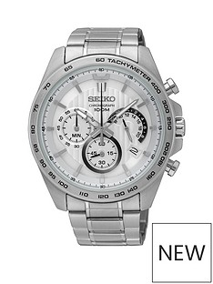 seiko-seiko-white-chronograph-dial-stainless-steel-strap-mens-watch