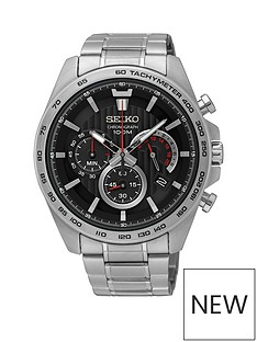 seiko-seiko-black-chronograph-dial-stainless-steel-strap-mens-watch