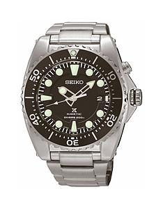 seiko-black-dial-kinetic-stainless-steel-strap-mens-watch
