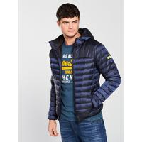 f78ed9deceb1 Superdry Core Down Hooded Jacket