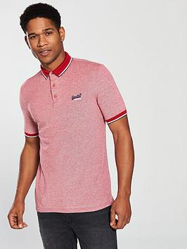 superdry-city-oxford-pique-polo