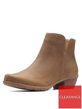 clarks-wilrose-frost-ankle-boot-tan