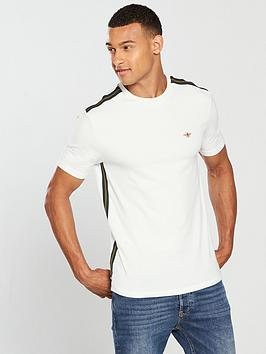 river-island-ripple-taped-tee
