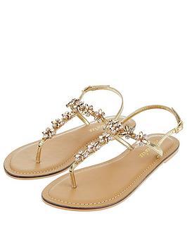 accessorize-irun-jewelled-flat-sandal-metallic