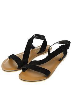 accessorize-alice-asymmetric-flat-sandal-black