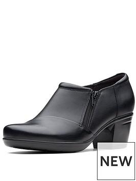 clarks-emslienbspclaudia-slip-on-heeled-shoe-boot-black