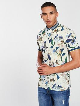 river-island-floral-printed-polo