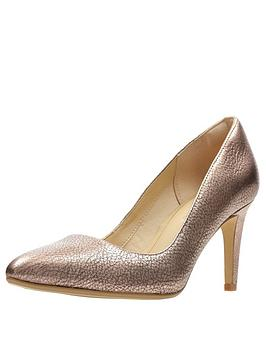 Clarks Laina Rae Court Shoe