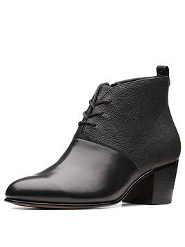 clarks-maypearl-lucy-heeled-lace-up-ankle-boot-black