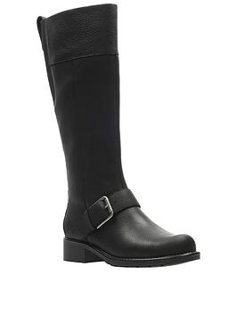 clarks-orinoco-jazz-knee-high-boots--nbspblack