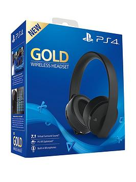 playstation-4-official-playstation-4-gold-wireless-headset