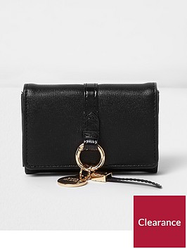 river-island-mini-hoop-coin-purse--black