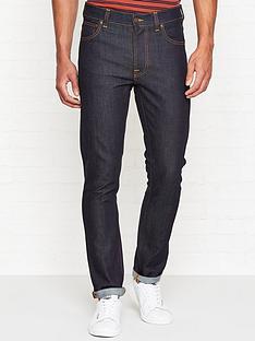nudie-jeans-lean-dean-slim-fit-dry-rinse-jeans-indigo