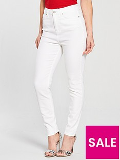 v-by-very-petite-high-waisted-skinny-jean-whitenbsp