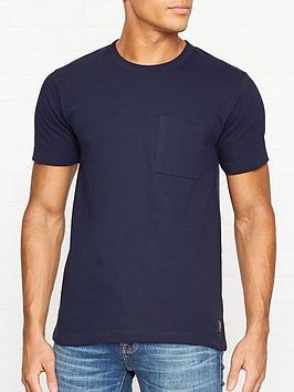 nudie-jeans-kurt-worker-t-shirt-navy