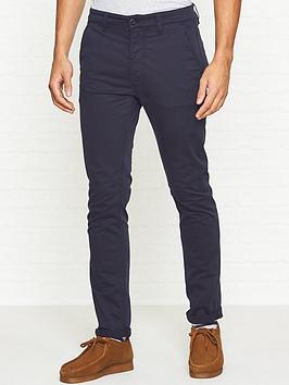 nudie-jeans-adam-slim-fit-chino-trousersnbsp--navy