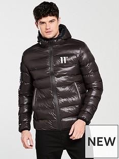 11-degrees-11-degrees-padded-jacket-black