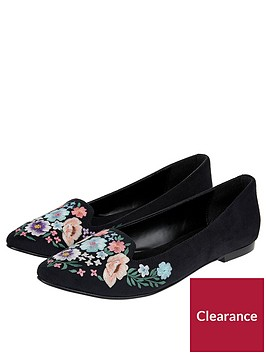 accessorize-embroidered-samantha-ballerina