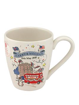 cath-kidston-harry-and-meghan-royal-wedding-boxed-mug