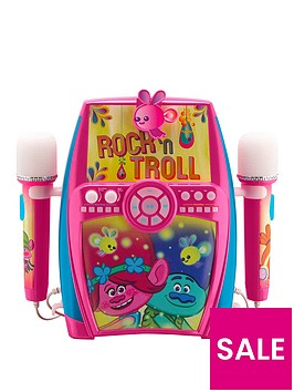 dreamworks-trolls-trolls-deluxe-sing-along-boombox-with-dual-microphones