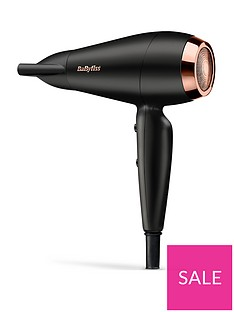 BaByliss Travel Pro Dryer