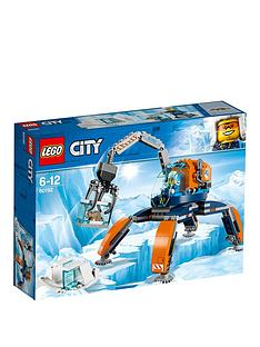 LEGO City 60192 City Arctic Expedition