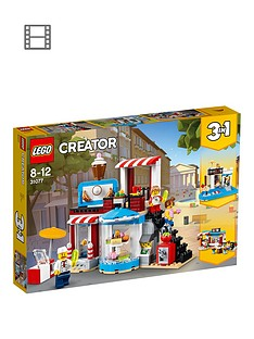 LEGO Creator 31077Modular Sweet Surprises