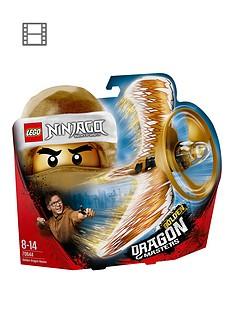 LEGO Ninjago 70644Golden Dragon Master