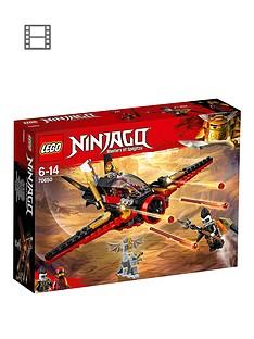 LEGO Ninjago 70650Destiny's Wing Plane